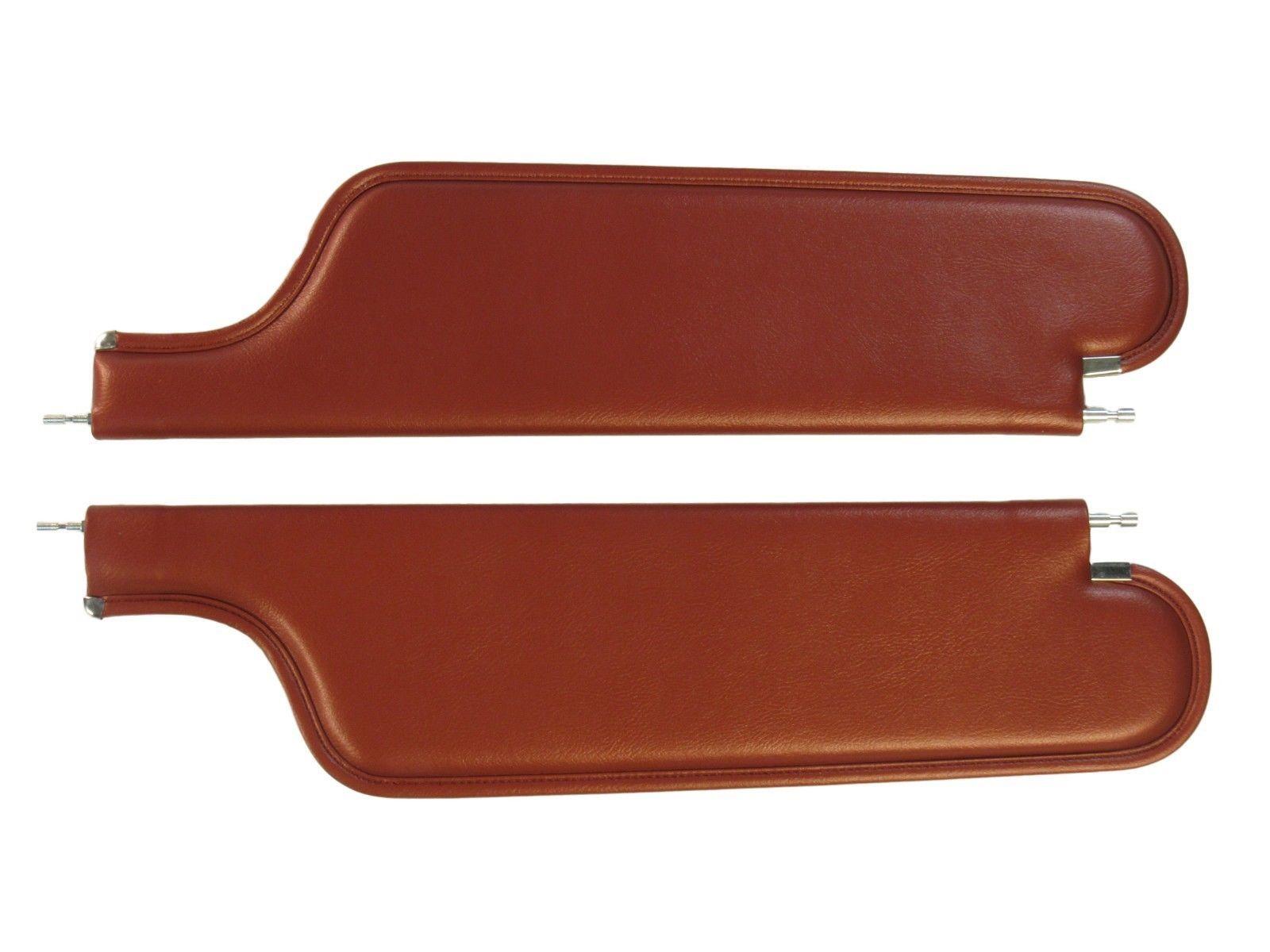 12 COLORS PERFORATED PATTERN 1964-1965 DODGE 2 DOOR SEDAN 5 BOW HEADLINER