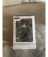 NICE PLAY ARTS King Mickey KINGDOM HEARTS PVC Figure from Ps4 video game... - $62.80