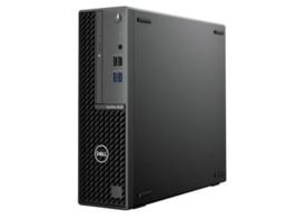 Dell OptiPlex 3080 Desktop, i3-10100, 3.60 GHz, 8GB/256GB SSD, SFF, Win10Pro - $676.99