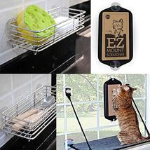 Suction Cup Without Hooks Clear Plastic Sucker Pads for Bathroom Glass Kitchen W image 6