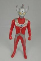 """2000 Bandai Ultraman Taro 6"""" Vinyl Figure - $6.89"""