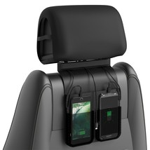 Chargetech Taxi Car Charging Station Provides 3 Charging Ports NEW  - $146.95