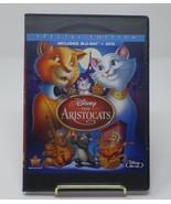 Disneys The Aristocats (Blu-ray/DVD) [Upgraded to Slim DVD Case] - $11.87