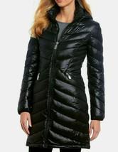 New Calvin Klein Women's Hooded Packable Down Long Puffer Coat Variety C... - $169.99