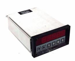 CAPP/USA  266680 TACHOMETER W/ALARMS, P/N: 266680 image 1
