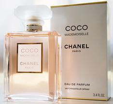 Chanel Coco Mademoiselle 3.4oz Women's 100ml EDP Spray NEW - $70.00