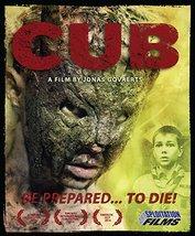 Cub [Blu-ray] (2014)