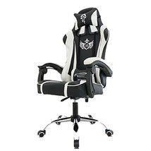Moonstar Gaming Chair Computer Chair Office Desk Chair 150 Degree Angle adjustab