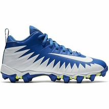 New in Box Nike Men's Alpha Menace Shark Royal/White Size 13 - $42.75