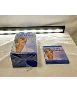 "Suze Orman ""Ask Suze "" 9 Volume Set Of Books With Case & Listen Up! CD -... - $19.83"