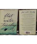 Flat Water Tuesday by Ron Irwin, 2013 - $9.97