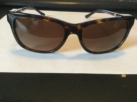New $170 TORY BURCH Sunglasses TY7109 COLOR 1378/13 TORTOISE..100% AUTHE... - $73.26