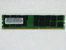 A6994465 16GB PC3L-12800R Memory Dell PowerEdge C6145 C6220 C8220 C8220x M915