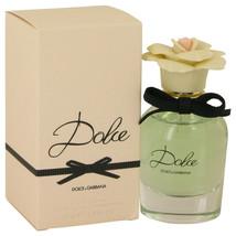 Dolce Perfume By DOLCE & GABBANA Eau De Parfum For Women - $37.99+