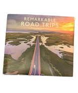 Remarkable Road Trips by Colin Salter - $29.99