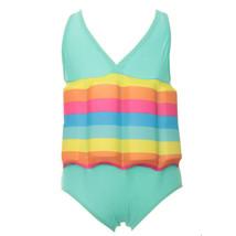 Girls Baby Buoyancy Swimwear Kids Swim Float Suits Learn To Swim Tools B... - $32.99