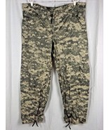 ORC INDUSTRIES Improved Rainsuit Pants/Trousers Large - NEW NWOT - $29.99