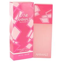Love by Animale Eau De Parfum  3.4 oz, Women - $22.76