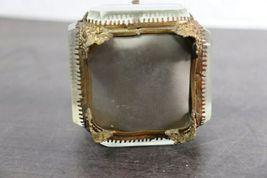 "Rare Vintage Regency 10"" Decorative Capitol Building Box Vanity Jewelry Trinket image 5"