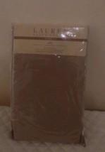 Lauren Ralph Lauren Huntley 450TC Euro Sham 26 x 26 Champagne color Orig... - $46.78