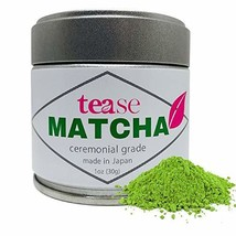 Tease Tea Organic Matcha Tea – Weight Loss, Antioxidant, Natural Caffein... - $50.78