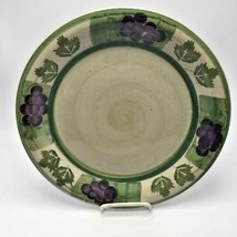 """Napa Grape by Mulberry Home Collection: 10"""" Dinner Plate - $19.95"""