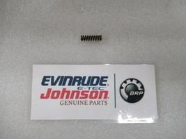 R12 Genuine OMC Evinrude Johnson 323278 Detent Spring OEM New Factory Boat Parts - $13.96