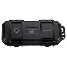 RovyVon C10 Handheld Size Shockproof EDC Tool Organizer Storage Box, 4 o... - $12.00