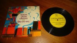 "DICKIE HENDERSON chim chim cheree/do re mi 7"" vinyl record FREE UK POSTAGE - $3.37"