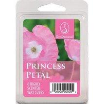 ScentSationals Princess Petal Wax Cubes, 6 Fragrance Cubes - 2 oz package - $6.88