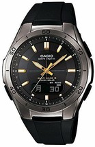 Casio Wave Ceptor WVA-M640B-1A2JF Multiband 6 Atomic Solar Mens Watch - $184.10 CAD