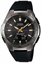 Casio Wave Ceptor WVA-M640B-1A2JF Multiband 6 Atomic Solar Mens Watch - $138.49