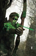 Green Arrow #45 NM DC - $3.95