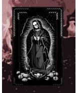 Invocation Prayer of Santa Muerte - Love, Money, Power, Protection Spell - $200.00