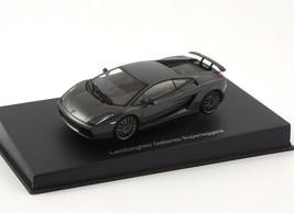 Lamborghini Gallardo Superleggera Diecast Model Car 54613 - $38.16