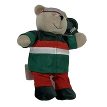 STARBUCKS 2019 Plush Bearista Teddy Bear 10.5 Inches NEW With Tags - $24.99