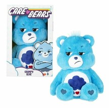 NEW SEALED 2020 Care Bears Grumpy Plush Bear - $23.08