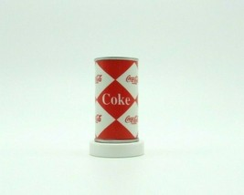 Coca-Cola Vs. Coke Vintage Can White Knight Chess Replacement Game Piece 2002 - $9.99