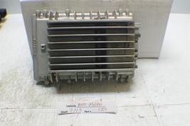 2010 Chevrolet Malibu Bose Amplifier Audio Control Module 8600GMX386 OEM 29 9N3 - $74.24