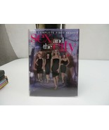 SEX AND THE CITY THE COMPLETE FIRST SEASON DVD - $3.00
