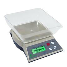 Tree KHR-6000 Restaurant Kitchen Food Culinary Bowl Scale Portioning Die... - $75.00