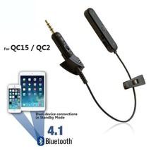 Piezas Bose QC15 Auriculares Cable Almohadillas Cabeza Inalámbrico Conve... - $14.69+