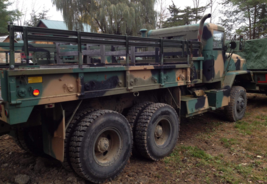 1984 AM General M923 For Sale In Benson, UT 05743 image 2