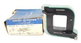 NIB GENERAL ELECTRIC 55-650355A CONTACTOR/STARTER COIL 380/460VAC, 50/60HZ
