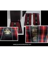 """Golf Accessories Spindletop Draw String Bags Set of Two 15"""" x 7"""" Tournam... - $34.64"""