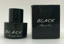 Kenneth Cole Black 1.7oz Men's Eau de Toilette1.7oz - $39.60