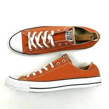 NEW Converse All Star Mens 16 Chuck Taylor Low Top Women 18 Lace Up Texa... - $52.98
