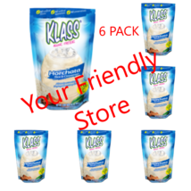 KLASS FLAVORED Drink Mix - SWEETENED- LOT OF 6  VARIETY PACK OF 10 PACK - $29.99+