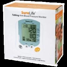 SureLife Talking Arm Blood Pressure Monitor - $32.99