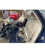 Seat Belt Retractor Passenger REAR 2012 13 14 15 16 17 18 19 Volkswagen ... - $87.12
